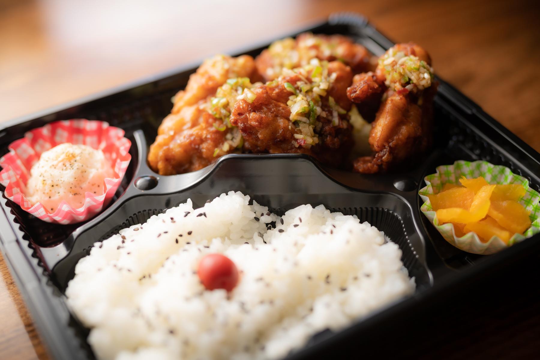 がんばれ飲食店3