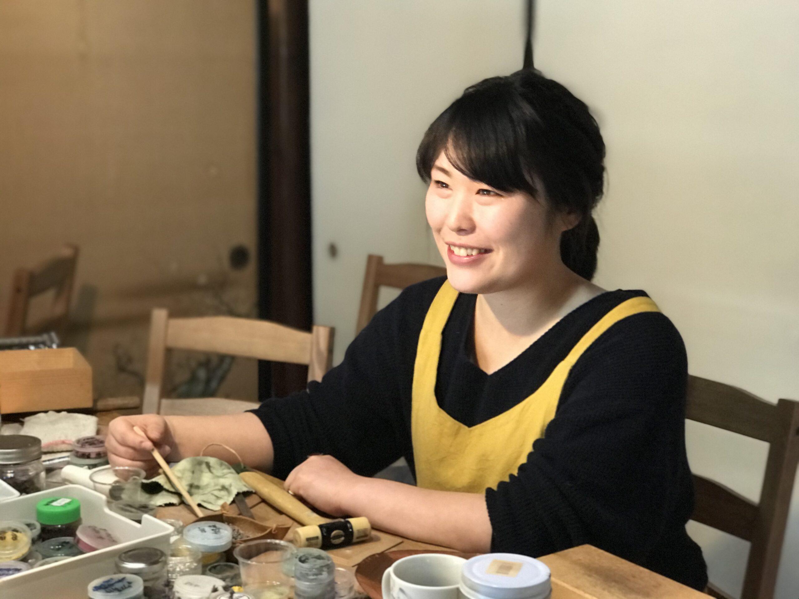 ユタカの部屋 VOL.80   大山芙由美さん